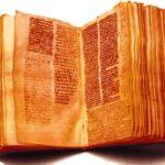 egyházi irodalom kezdetei - ómagyar mária siralom (leuveni kódex)