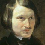 Nyikolaj Vasziljevics Gogol, Fjodor Moller festménye (1840)