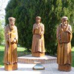 Reformáció: Luther Márton, Dévai Bíró Mátyás és Kálvin János