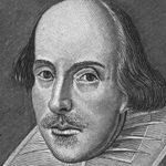 William Shakespeare, a Rómeó és Júlia, a Lear király és a LXXV. szonett szerzője