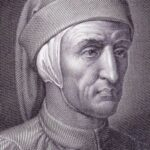 Dante Alighieri, az Isteni színjáték szerzője