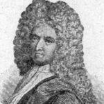 Daniel Defoe, a Robinson Crusoe szerzője