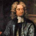Jonathan Swift, a Gulliver utazásai szerzője