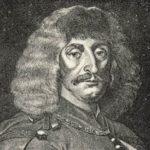 Zrínyi Miklós költő, a Szigeti veszedelem szerzője, Kölcsey Zrínyi második éneke c. versének hőse