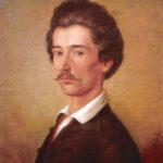 Petőfi Sándor - Orlai Petrich Soma festménye