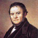 Stendhal, a Vörös és fekete szerzője