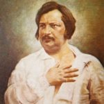 Honoré de Balzac, a Goriot apó szerzője